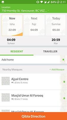 HalalTrip App: Islamic Travel App Every Muslim Traveler Needs